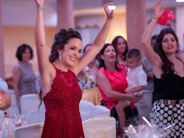 La boda de Noelia y Mihai en Munera, Albacete 48
