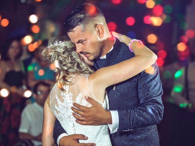 La boda de Noelia y Mihai en Munera, Albacete 50