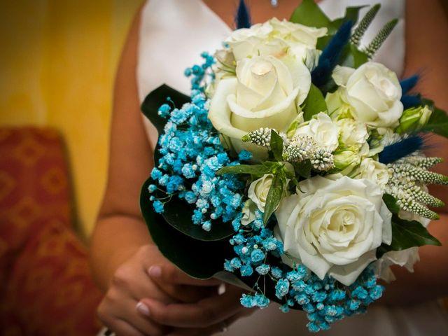 La boda de Pablo y Marta en Autilla Del Pino, Palencia 7