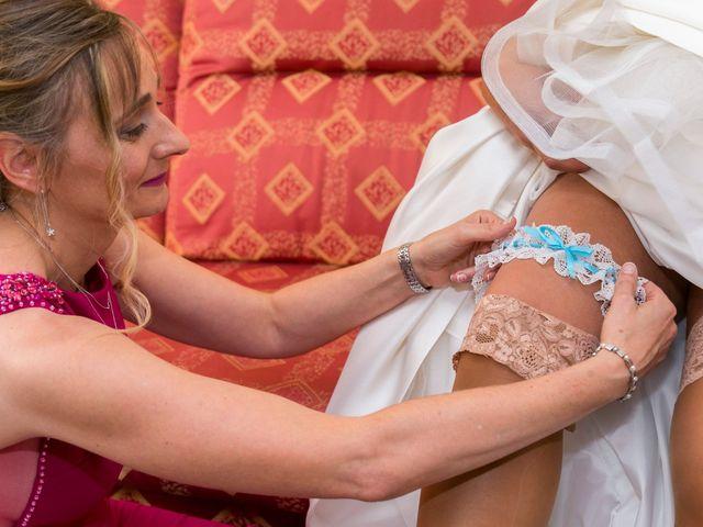 La boda de Pablo y Marta en Autilla Del Pino, Palencia 12