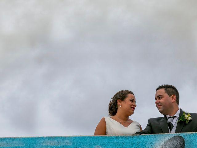 La boda de Pablo y Marta en Valoria La Buena, Valladolid 23