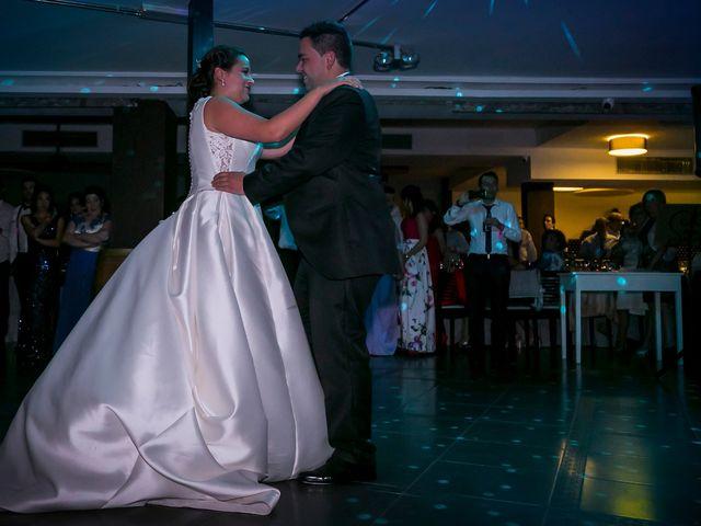 La boda de Pablo y Marta en Valoria La Buena, Valladolid 30