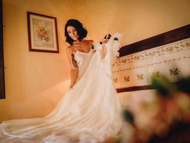 La boda de Raul y Pilar en Archidona, Málaga 12