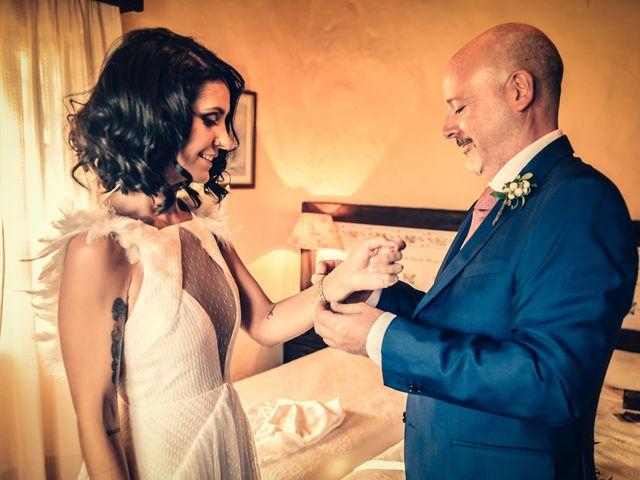 La boda de Raul y Pilar en Archidona, Málaga 19