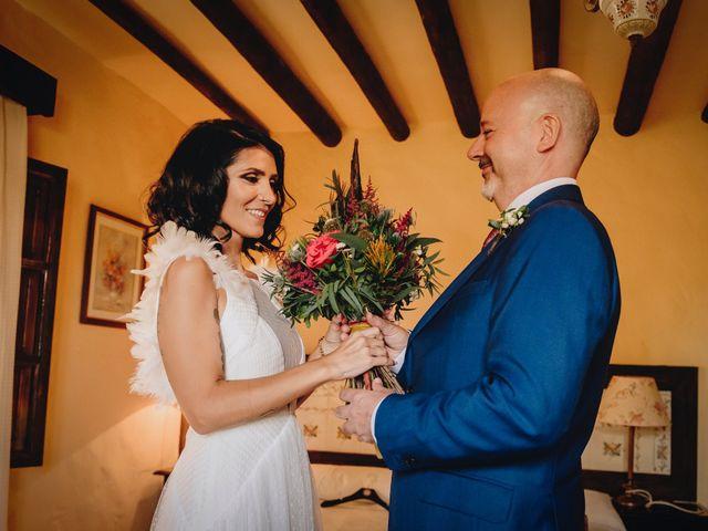 La boda de Raul y Pilar en Archidona, Málaga 24