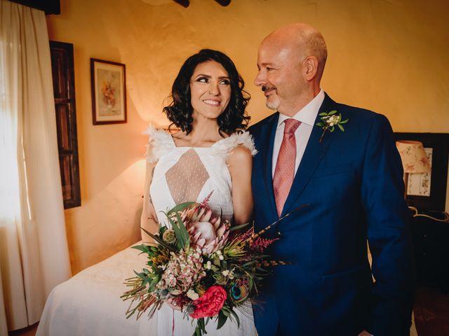 La boda de Raul y Pilar en Archidona, Málaga 25