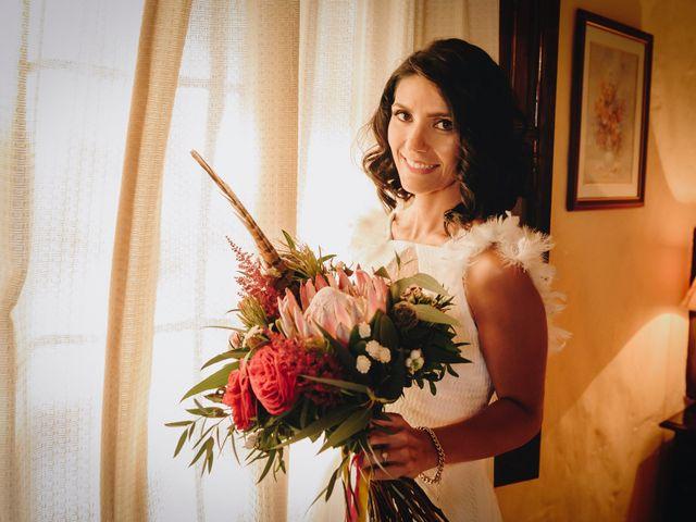 La boda de Raul y Pilar en Archidona, Málaga 26