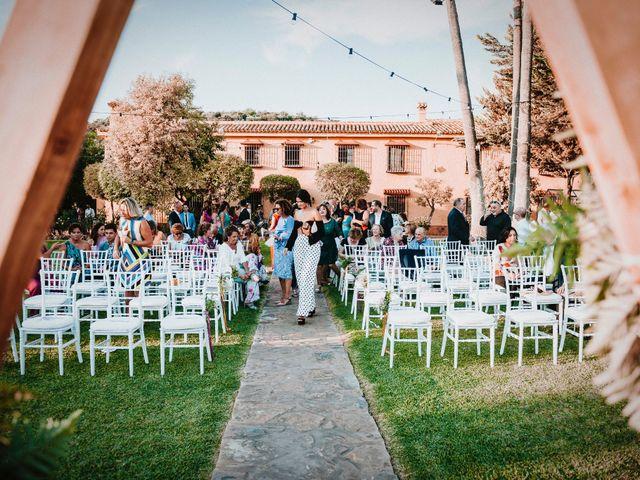 La boda de Raul y Pilar en Archidona, Málaga 28