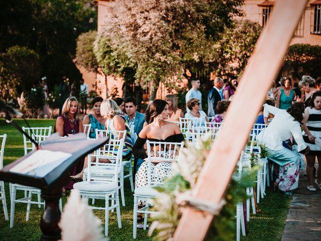 La boda de Raul y Pilar en Archidona, Málaga 29