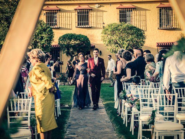 La boda de Raul y Pilar en Archidona, Málaga 30