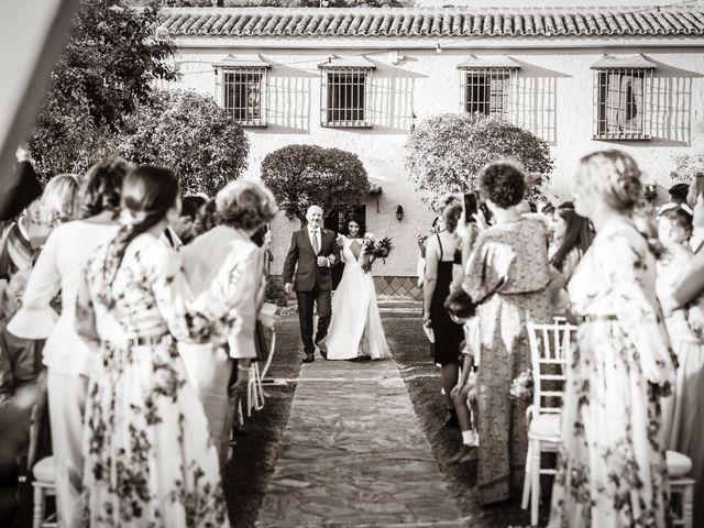 La boda de Raul y Pilar en Archidona, Málaga 32