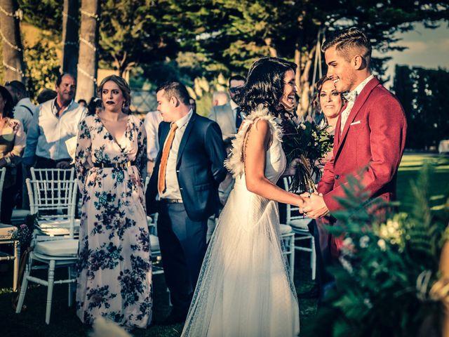 La boda de Raul y Pilar en Archidona, Málaga 34