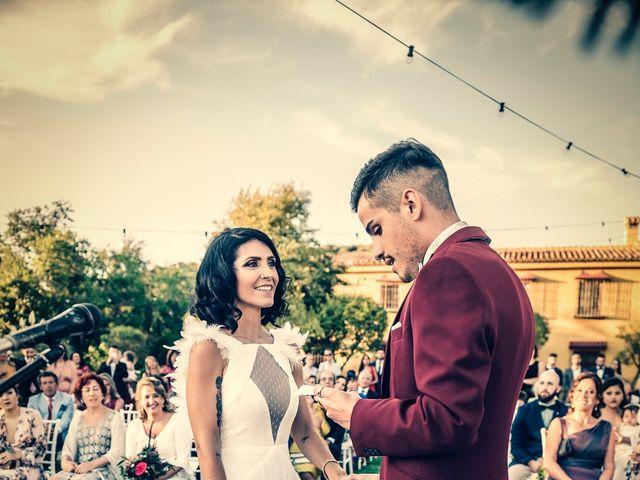 La boda de Raul y Pilar en Archidona, Málaga 35