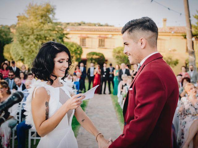 La boda de Raul y Pilar en Archidona, Málaga 36