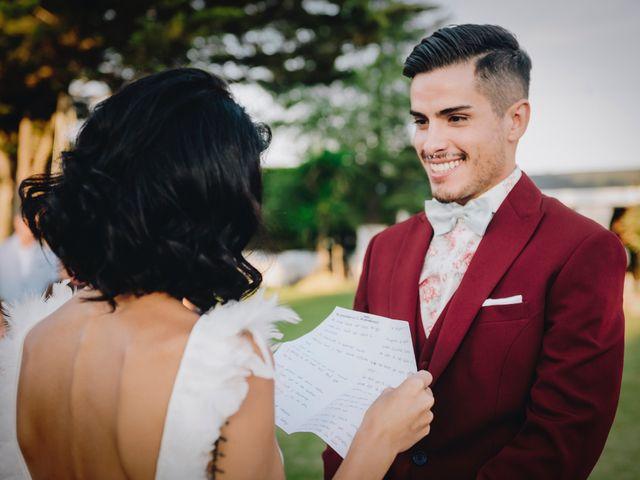 La boda de Raul y Pilar en Archidona, Málaga 37
