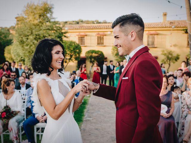 La boda de Raul y Pilar en Archidona, Málaga 38
