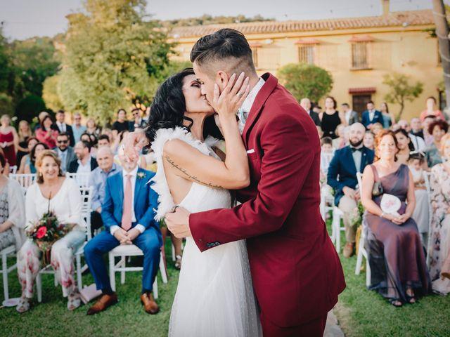 La boda de Raul y Pilar en Archidona, Málaga 39