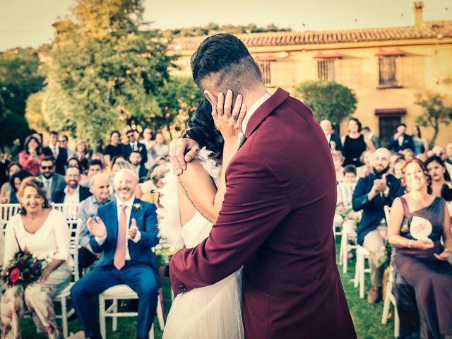 La boda de Raul y Pilar en Archidona, Málaga 40