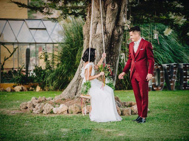 La boda de Raul y Pilar en Archidona, Málaga 43