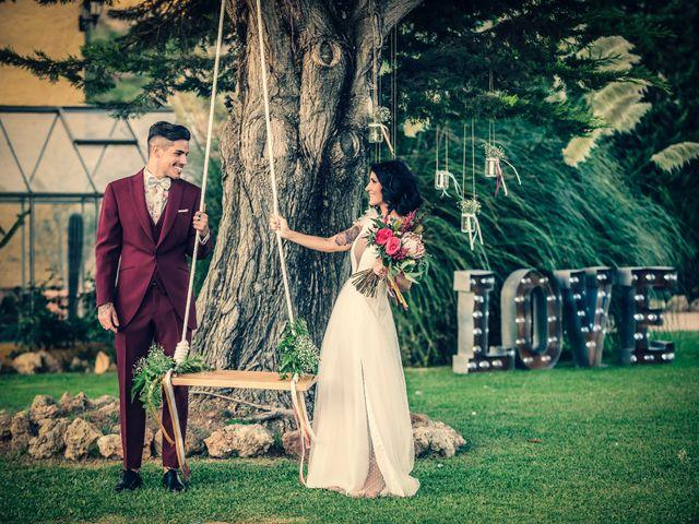 La boda de Raul y Pilar en Archidona, Málaga 44