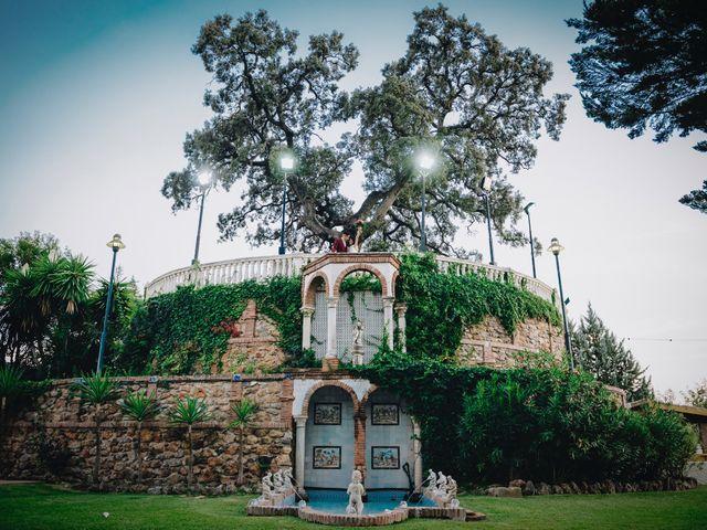 La boda de Raul y Pilar en Archidona, Málaga 45