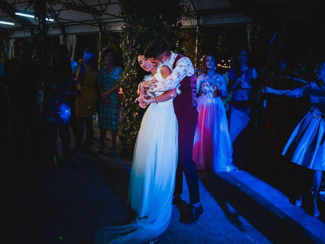 La boda de Raul y Pilar en Archidona, Málaga 48