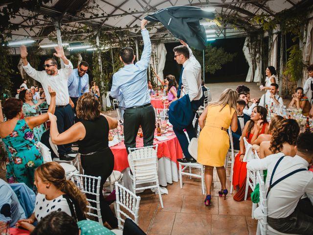 La boda de Raul y Pilar en Archidona, Málaga 56