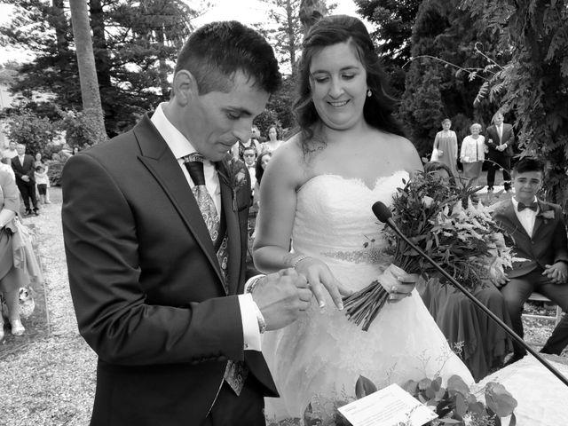 La boda de Jose y Begoña en Vilagarcía de Arousa, Pontevedra 18