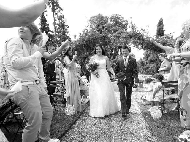 La boda de Jose y Begoña en Vilagarcía de Arousa, Pontevedra 23