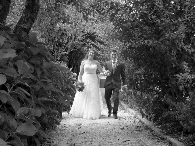 La boda de Jose y Begoña en Vilagarcía de Arousa, Pontevedra 24