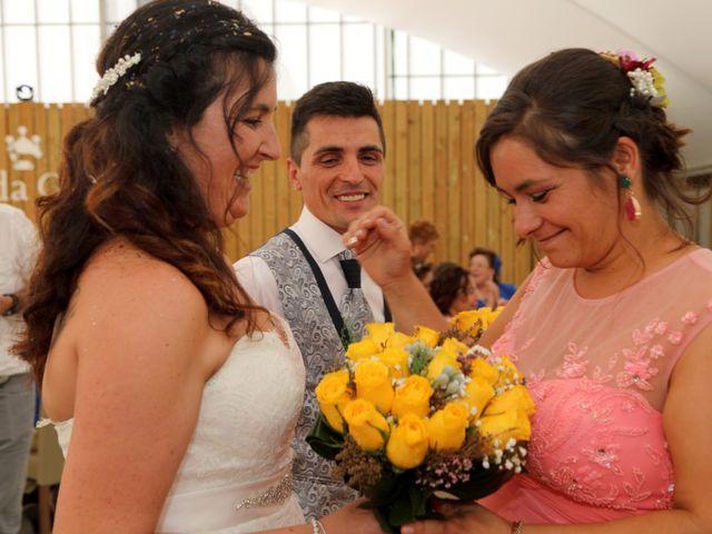 La boda de Jose y Begoña en Vilagarcía de Arousa, Pontevedra 38