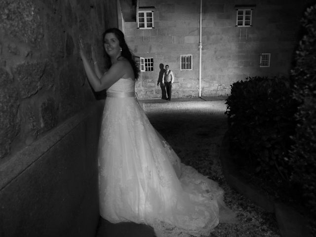 La boda de Jose y Begoña en Vilagarcía de Arousa, Pontevedra 43