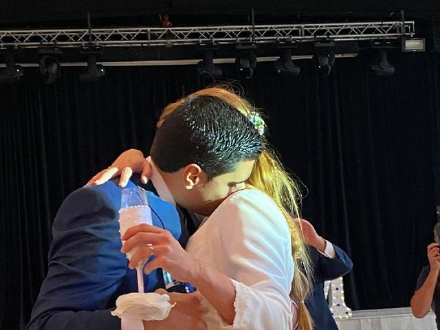 La boda de Mikel y Maite en Monachil, Granada 2