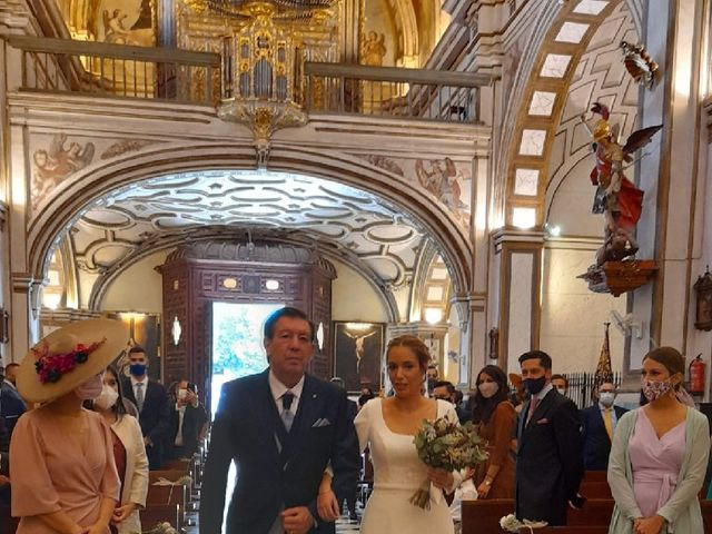 La boda de Mikel y Maite en Monachil, Granada 4