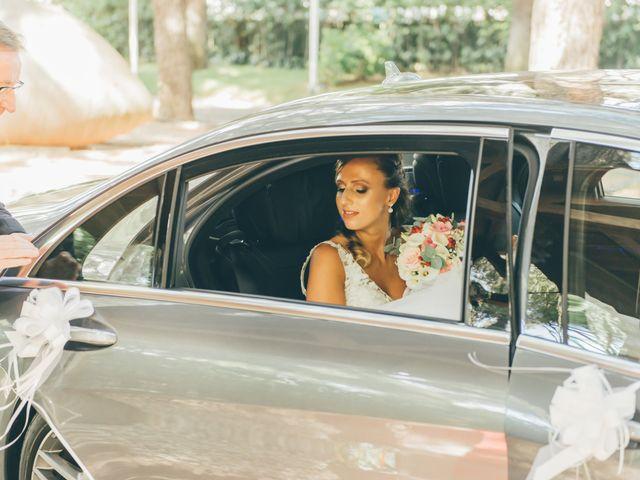 La boda de Raúl y Selina en Madrid, Madrid 8