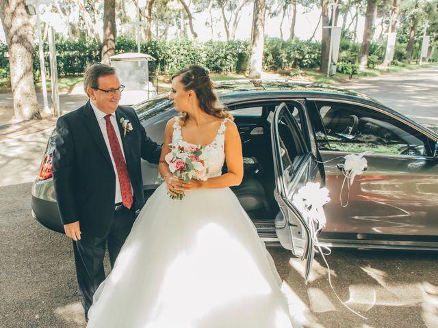 La boda de Raúl y Selina en Madrid, Madrid 9