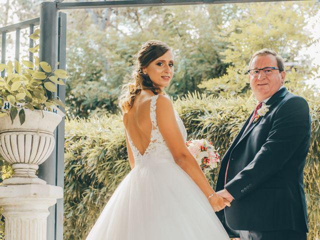 La boda de Raúl y Selina en Madrid, Madrid 10