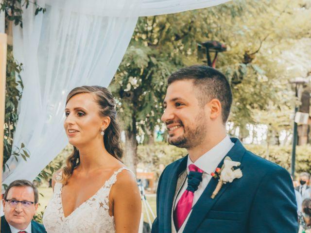 La boda de Raúl y Selina en Madrid, Madrid 12