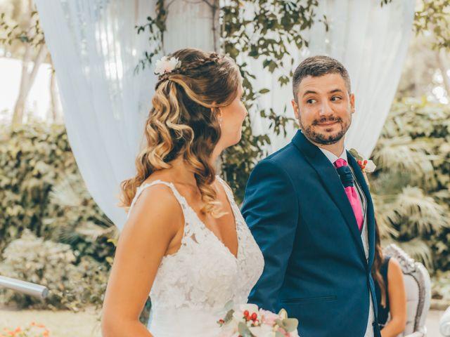 La boda de Raúl y Selina en Madrid, Madrid 13