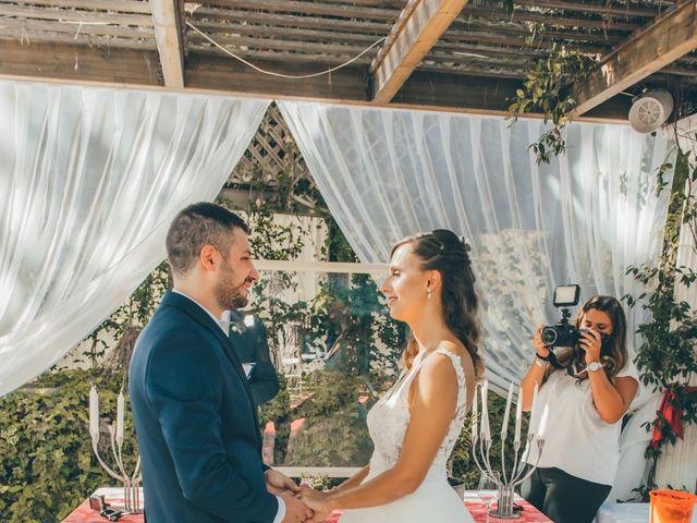 La boda de Raúl y Selina en Madrid, Madrid 15