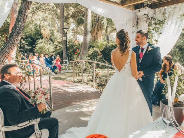La boda de Raúl y Selina en Madrid, Madrid 16