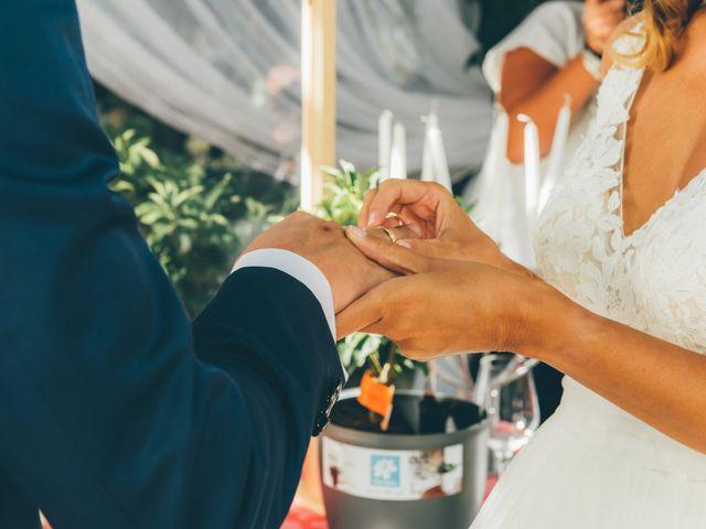 La boda de Raúl y Selina en Madrid, Madrid 17