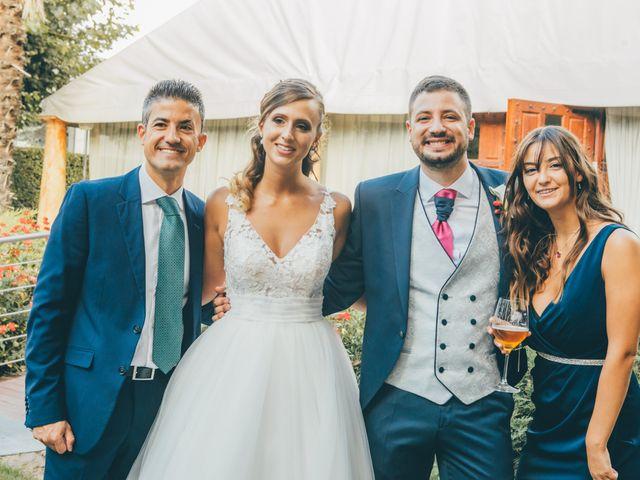 La boda de Raúl y Selina en Madrid, Madrid 21