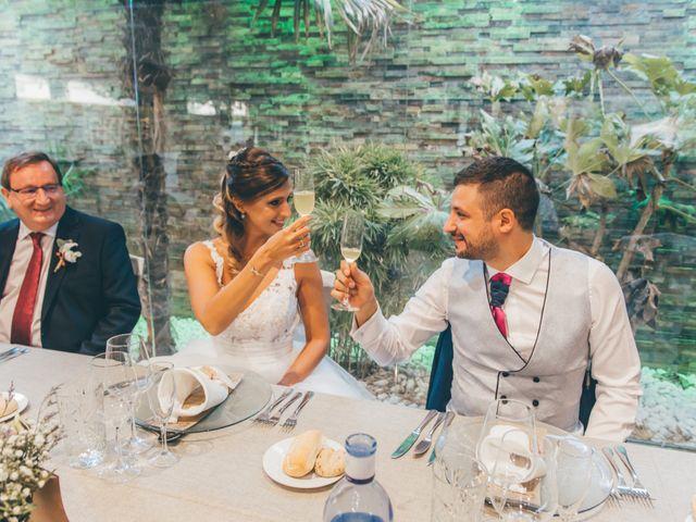La boda de Raúl y Selina en Madrid, Madrid 23