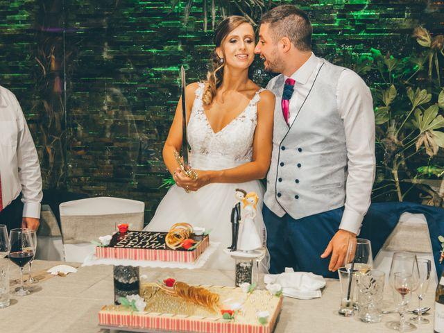 La boda de Raúl y Selina en Madrid, Madrid 24