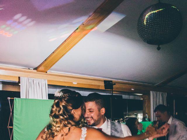 La boda de Raúl y Selina en Madrid, Madrid 25