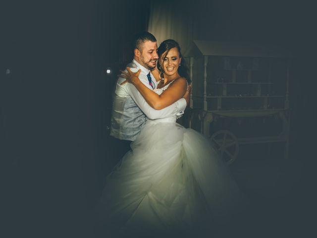 La boda de Raúl y Selina en Madrid, Madrid 26
