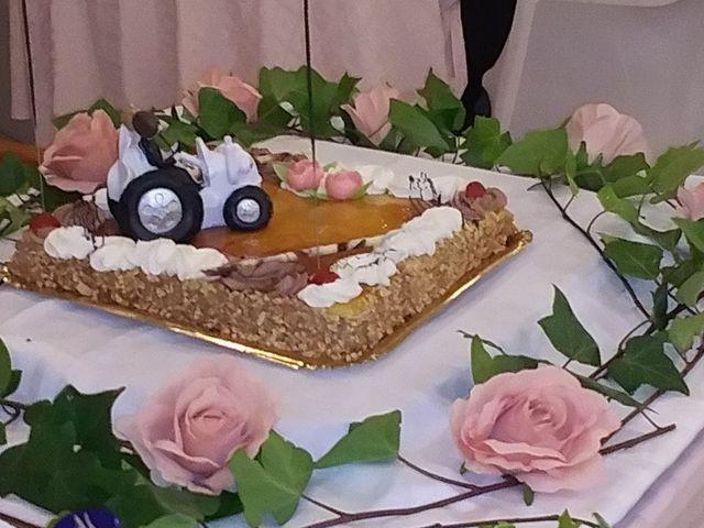 La boda de Miguel y Sonia en Lleida, Lleida 1