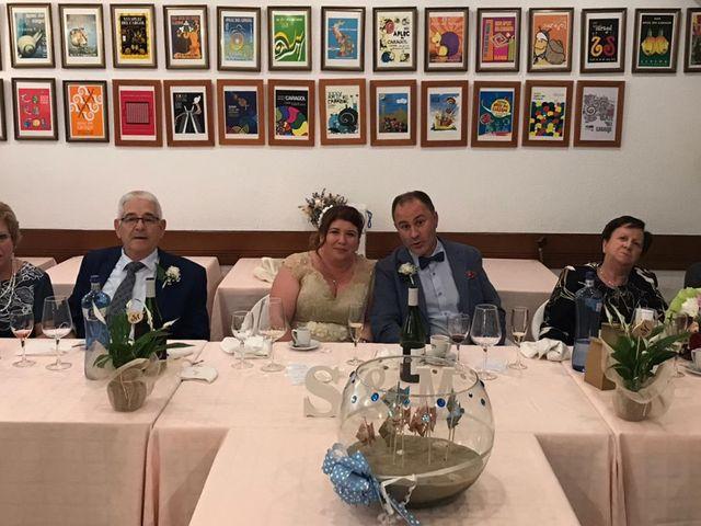 La boda de Miguel y Sonia en Lleida, Lleida 2