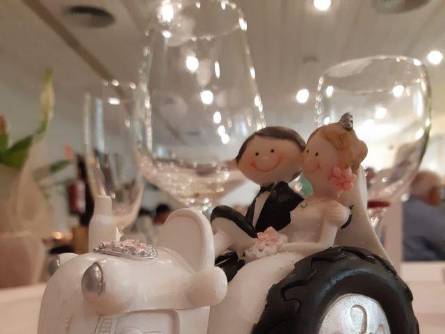La boda de Miguel y Sonia en Lleida, Lleida 5